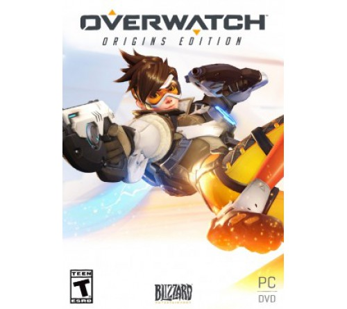 Overwatch Origins Edition - BattleNet