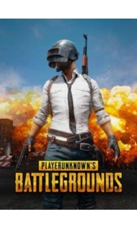 Playerunknown's Battlegrounds - Steam RU