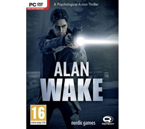Alan Wake - Steam