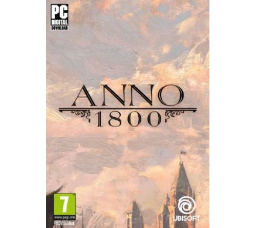 Anno 1800 - Uplay پیش سفارش