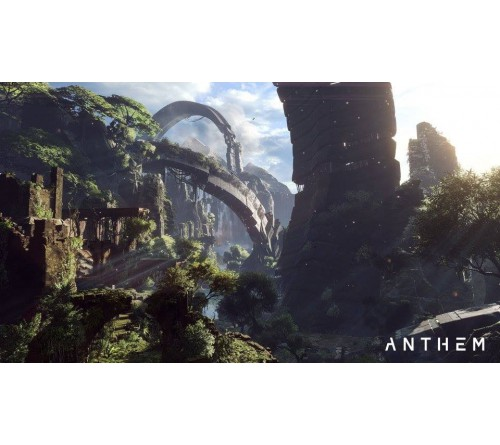 Anthem Standard Edition - Xbox One