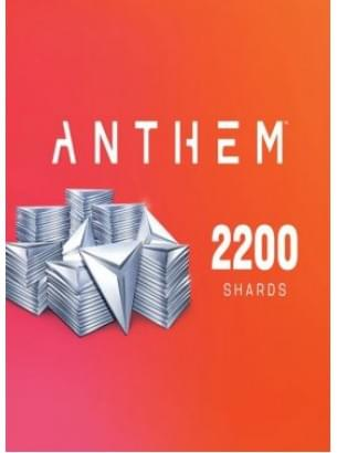 Anthem: 2200 Shards - Origin
