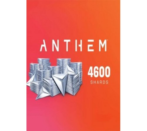 Anthem: 4600 Shards - Origin