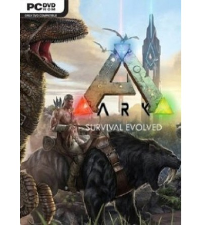 ARK: Survival Evolved RU - Steam Gift
