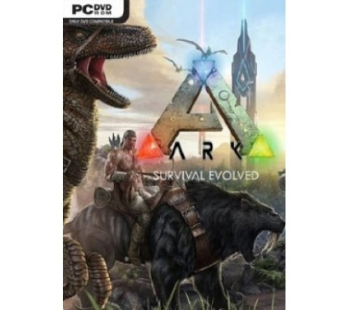 Ark: Survival Evolved - Steam
