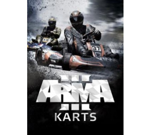 Arma 3 Karts DLC - Steam
