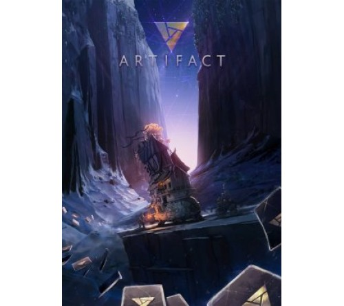 Artifact - Steam Gift Global