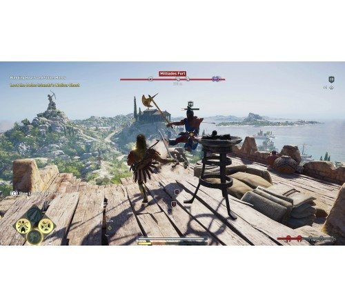 Assassin's Creed: Odyssey Gold - Steam RU