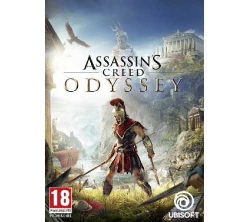 Assassin's Creed: Odyssey - Uplay EU