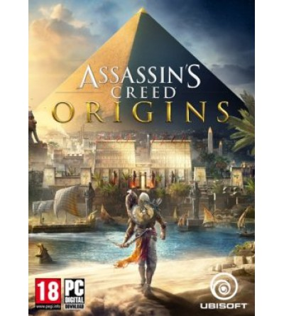 Assassin's Creed: Origins - Uplay