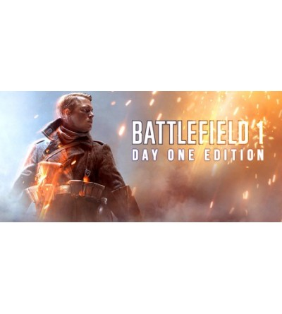 Battlefield 1 Day One Edition - Origin