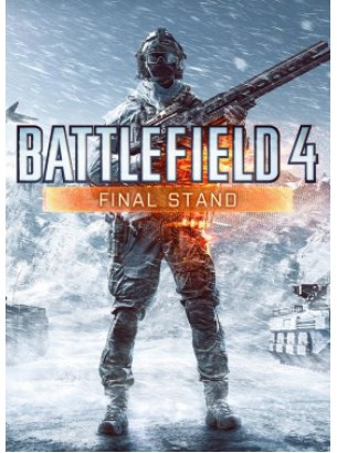 Battlefield 4: Final Stand DLC - Origin