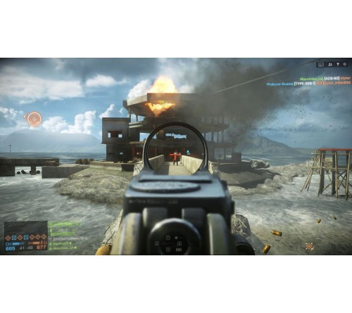 Battlefield 4: Naval Strike DLC - Origin