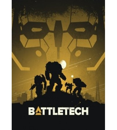 BattleTech - Steam RU
