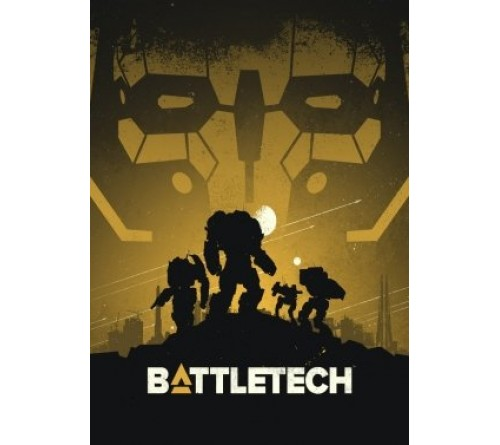 BattleTech - Steam Global