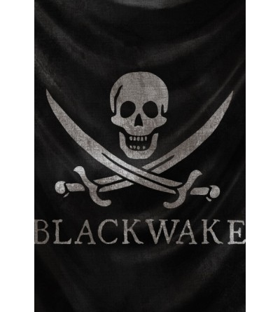 Blackwake RU - Steam