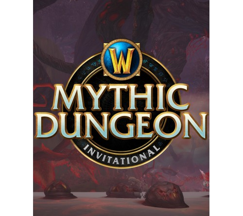 Mythic Dungeon +15 Alliance BoostRun