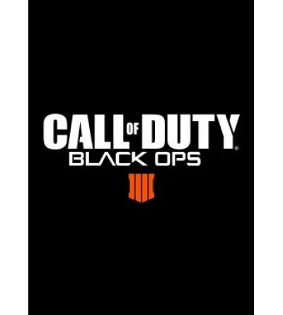 Call of Duty: Black Ops 4 EU Gift