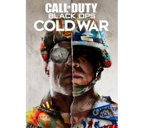 Call of Duty: Black Ops Cold War Ultimate - Battlenet US