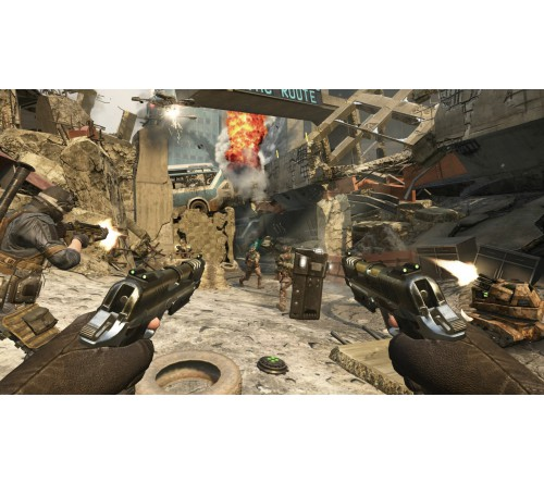 Call of Duty: Black Ops II Digital Deluxe Edition - Steam