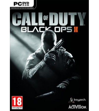 Call of Duty: Black Ops II - Steam