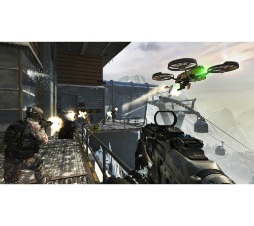 Call of Duty: Black Ops II Revolution DLC - Steam