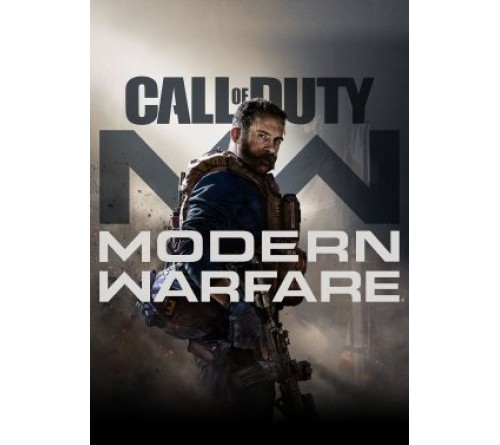 Call of Duty: Modern Warfare RU