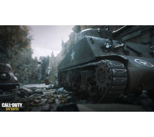 Call of Duty: World War II - Steam پیش سفارش