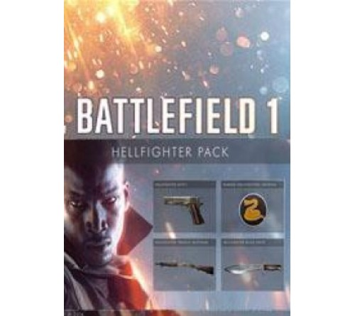 Battlefield 1 - Hellfighter Pack Xbox One