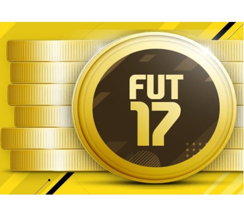 FIFA 17: 750 FUT Points PS4