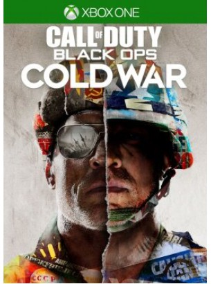 Call of Duty: Black Ops Cold War Standard - XboxOne