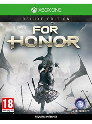 For Honor Deluxe Edition - Xbox One