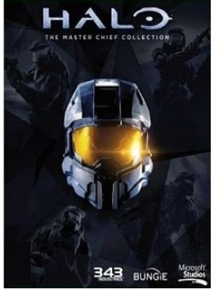 Halo: Master Chief Collection Xbox ONE