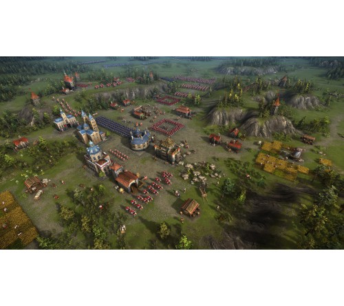 Cossacks 3 - Steam
