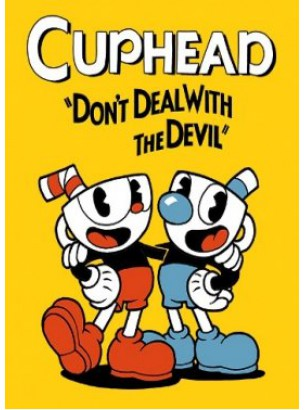 Cuphead - Steam
