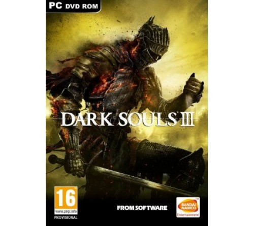 Dark Souls 3 - Steam