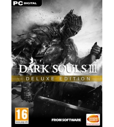Dark Souls 3 Deluxe Edition - Steam