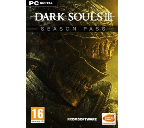 Dark Souls 3 Season Pass DLC - Steam