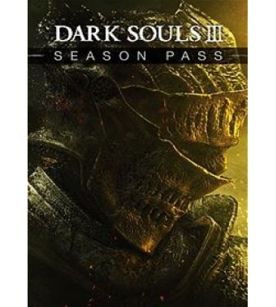 Dark Souls 3 Season Pass DLC - Xbox ONE