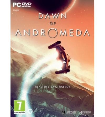 Dawn of Andromeda - Steam