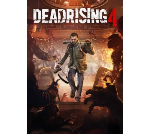Dead Rising 4 - Steam