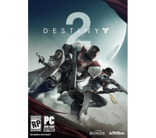 Destiny 2 - BattleNet RU
