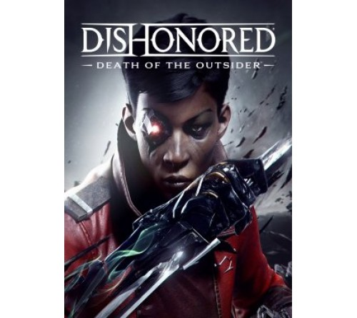 Dishonored: Death of the Outsider - Steam