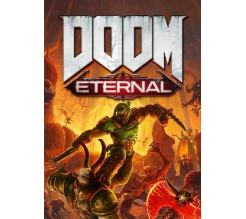 Doom Eternal - Steam RU