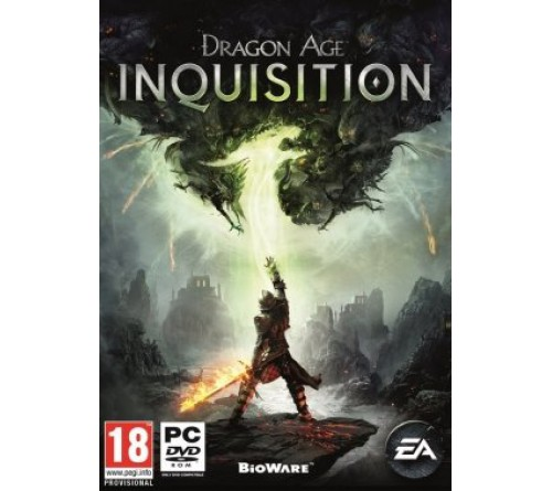 Dragon Age: Inquisition - Origin