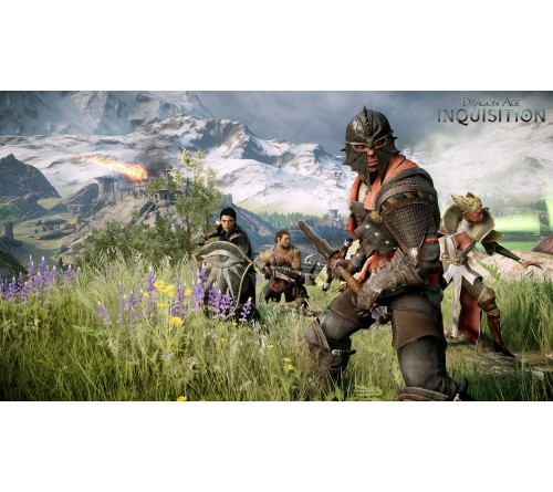 Dragon Age: Inquisition GOTY Edition - Origin
