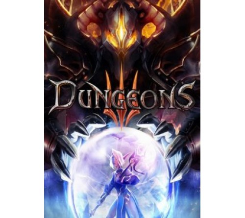 Dungeons III - Steam