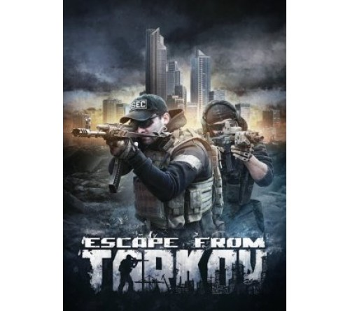 Escape from Tarkov - Official Website