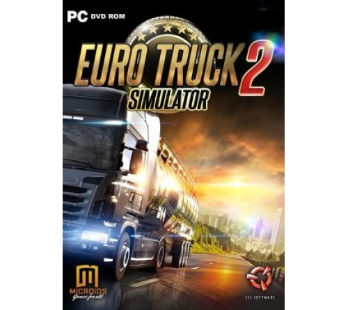 Euro Truck Simulator 2 - Steam