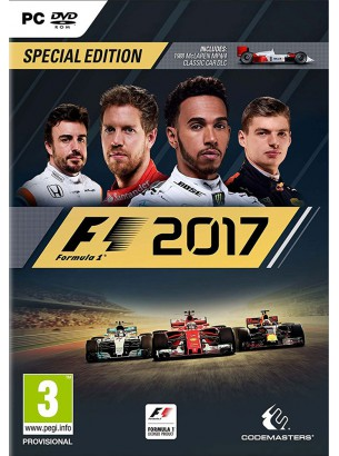 F1 2017 Special Edition - Steam
